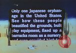 Image of Japanese-American kids United States USA, 1942, second 8 stock footage video 65675060167