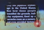 Image of Japanese-American kids United States USA, 1942, second 9 stock footage video 65675060167
