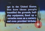 Image of Japanese-American kids United States USA, 1942, second 11 stock footage video 65675060167