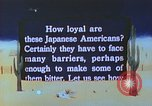 Image of Japanese-American farmer California United States USA, 1942, second 4 stock footage video 65675060169