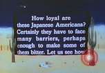 Image of Japanese-American farmer California United States USA, 1942, second 5 stock footage video 65675060169
