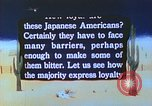 Image of Japanese-American farmer California United States USA, 1942, second 9 stock footage video 65675060169