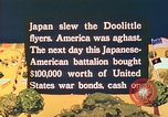 Image of Japanese-American soldiers United States USA, 1943, second 2 stock footage video 65675060171