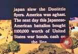 Image of Japanese-American soldiers United States USA, 1943, second 4 stock footage video 65675060171