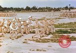 Image of Japanese-American soldiers United States USA, 1943, second 11 stock footage video 65675060171