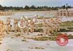 Image of Japanese-American soldiers United States USA, 1943, second 12 stock footage video 65675060171