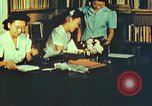 Image of Japanese-American citizens California United States, 1943, second 13 stock footage video 65675060173