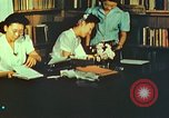 Image of Japanese-American citizens California United States, 1943, second 14 stock footage video 65675060173