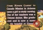 Image of Japanese-American nurses Ganado Arizona USA, 1944, second 11 stock footage video 65675060178