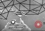Image of B-25 Mitchell bombers New Guinea, 1943, second 1 stock footage video 65675060185
