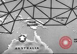 Image of B-25 Mitchell bombers New Guinea, 1943, second 2 stock footage video 65675060185
