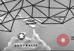Image of B-25 Mitchell bombers New Guinea, 1943, second 3 stock footage video 65675060185