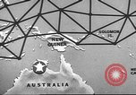 Image of B-25 Mitchell bombers New Guinea, 1943, second 4 stock footage video 65675060185
