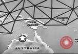 Image of B-25 Mitchell bombers New Guinea, 1943, second 5 stock footage video 65675060185