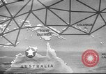Image of B-25 Mitchell bomber planes Pacific Ocean, 1943, second 1 stock footage video 65675060186