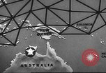 Image of B-25 Mitchell bomber planes Pacific Ocean, 1943, second 2 stock footage video 65675060186