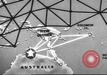 Image of B-25 Mitchell bomber planes Pacific Ocean, 1943, second 8 stock footage video 65675060186