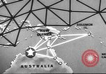 Image of B-25 Mitchell bomber planes Pacific Ocean, 1943, second 11 stock footage video 65675060186