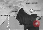 Image of B-24 Liberator bomber planes China, 1943, second 5 stock footage video 65675060192