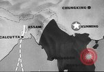 Image of B-24 Liberator bomber planes China, 1943, second 7 stock footage video 65675060192