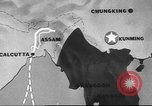 Image of B-24 Liberator bomber planes China, 1943, second 10 stock footage video 65675060192