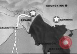 Image of B-24 Liberator bomber planes China, 1943, second 12 stock footage video 65675060192
