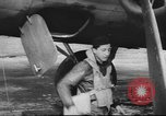 Image of B-17 Flying Fortress bomber European Theater, 1943, second 4 stock footage video 65675060194