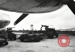 Image of B-29 Superfrotress planes Saipan Northern Mariana Islands, 1945, second 12 stock footage video 65675060196