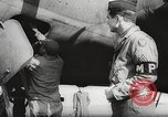 Image of United States B-17G flying Fortress bomber Germany, 1945, second 12 stock footage video 65675060200