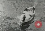 Image of HMAS Melbourne R-21 South China Sea, 1969, second 6 stock footage video 65675060206