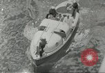 Image of HMAS Melbourne R-21 South China Sea, 1969, second 10 stock footage video 65675060206