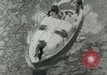 Image of HMAS Melbourne R-21 South China Sea, 1969, second 11 stock footage video 65675060206