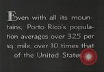 Image of peasants Puerto Rico, 1931, second 5 stock footage video 65675060222