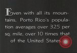 Image of peasants Puerto Rico, 1931, second 7 stock footage video 65675060222