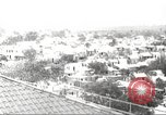 Image of congested houses Ponce Puerto Rico, 1931, second 12 stock footage video 65675060224