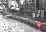 Image of slums in city San Juan Puerto Rico, 1931, second 5 stock footage video 65675060225