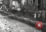 Image of slums in city San Juan Puerto Rico, 1931, second 6 stock footage video 65675060225