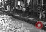 Image of slums in city San Juan Puerto Rico, 1931, second 8 stock footage video 65675060225