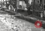 Image of slums in city San Juan Puerto Rico, 1931, second 9 stock footage video 65675060225