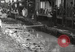 Image of slums in city San Juan Puerto Rico, 1931, second 11 stock footage video 65675060225