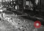 Image of slums in city San Juan Puerto Rico, 1931, second 12 stock footage video 65675060225