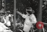 Image of children have meals Puerto Rico, 1931, second 12 stock footage video 65675060226