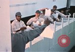 Image of draftees of Volunteer Army United States USA, 1970, second 12 stock footage video 65675060243