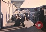 Image of draftees of Volunteer Army United States USA, 1970, second 11 stock footage video 65675060244