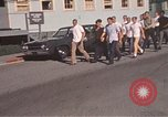 Image of draftees of Volunteer Army United States USA, 1970, second 2 stock footage video 65675060248