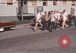 Image of draftees of Volunteer Army United States USA, 1970, second 3 stock footage video 65675060248