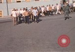 Image of draftees of Volunteer Army United States USA, 1970, second 10 stock footage video 65675060248