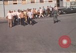 Image of draftees of Volunteer Army United States USA, 1970, second 11 stock footage video 65675060248