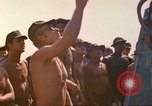 Image of United States soldiers Vietnam, 1968, second 10 stock footage video 65675060252