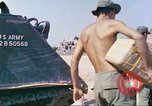 Image of United States soldiers Vietnam, 1968, second 6 stock footage video 65675060253